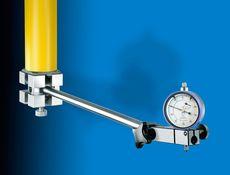 Mechanische Tasterwerkzeuge - Messuhrhalter- Art.Nr. 450079 Länge 345 mm