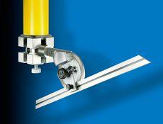 Mechanische Tasterwerkzeuge - Universalwinkelmesser - Art.Nr. 450164 Länge 300 mm