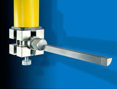 Mechanische Tasterwerkzeuge - Starrer Tasteinsatz Art.Nr. 450211 Länge 200 mm