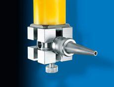 Mechanische Tasterwerkzeuge - Kegeltaster Art.Nr. 450112 Ø 7-15 mm