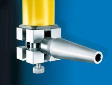 Mechanische Tasterwerkzeuge - Kegeltaster Art.Nr. 450113 Ø. 15-27 mm