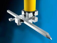 Anreißwerkzeuge - Reißnadelhalter für Reißnadel mit HM-Spitze - Art.Nr. 450213