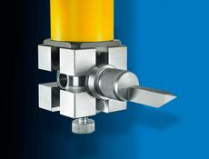 Mechanische Tasterwerkzeuge - Starre Tastspitze - Art.Nr. 450096 Länge 100 mm