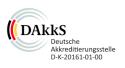 DAkkS Vor-Ort-Kalibrierung nach DIN EN ISO/IEC 17025:2005